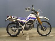Yamaha Serow 225