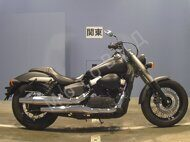Honda Shadow 750 Phantom