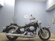 Honda Shadow 750-2