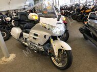 Honda GoldWing 1800 NAVI AirBag